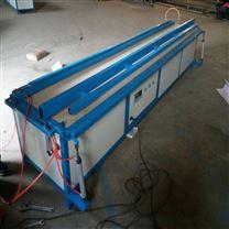 淮安小型直角塑料板熱彎機 加熱護角折彎機