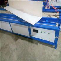 塑料燈箱有機玻璃熱彎機 上加熱折彎機