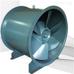 11KW落地安装送风风机混流风机