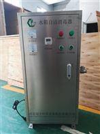外置水箱自洁消毒器 WTS-2W