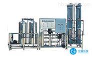 一体化工业纯水设备/装置注意事项_宏森环保