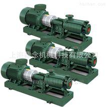 鑄鐵臥式循環泵管道供水泵直接耦合