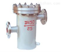 SRBB桶型籃式過濾器