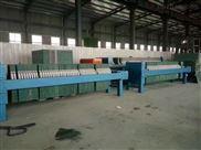 200平的板框壓濾機污泥處理設備多少錢