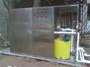 KWYTH-330生活污水处理设备
