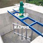 JBK板框式搅拌机 反应罐慢混搅拌器