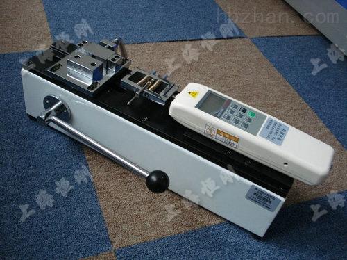 电线端子拉脱力测试仪660牛米