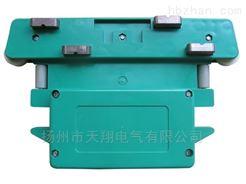 多極滑觸線集電器裝置