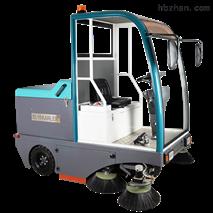 凯叻KL1900驾驶式清扫车大型扫路车