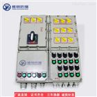 BXMD51-12个回路防爆配电箱