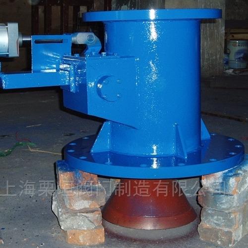 气动钟罩阀YT-ZZJ641X-10C
