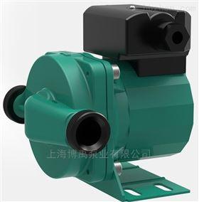 BYRS全自动家用静音智能热水暖气循环泵