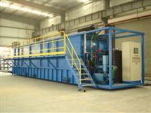 企业、厂区生活污水处理设备