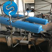 高效增氧潜水推流曝气机