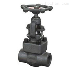 J61Y鍛鋼截止閥(螺栓式閥蓋)供應