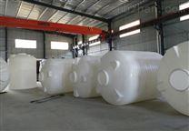 20吨搅拌桶制作