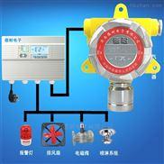 工業罐區酒精濃度報警器,可燃氣體報警裝置