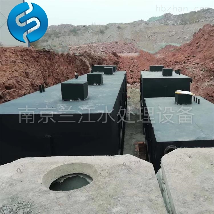 MA地理污水处理设备厂家