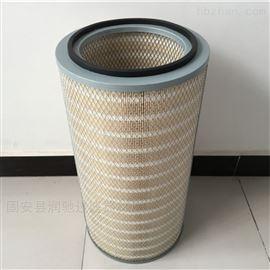 木浆纸纤维除尘滤芯