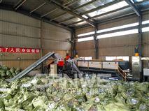 上海醫院廢塑料瓶發泡橡膠聚丙烯分離機