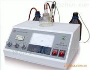 KF-1型半自动水分测定仪