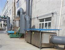 铸造厂废气治理