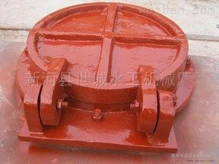 优质铸铁拍门厂家直供