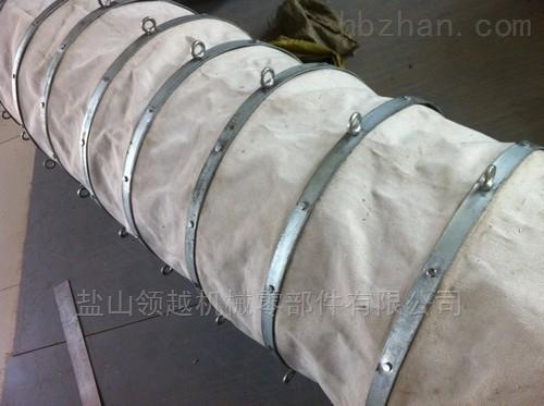 帆布卸料布袋供应商直销