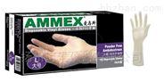 AMMEX一次性PVC手套(无粉)
