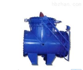SQD643X煤氣三通切換閥