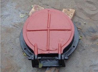 DN-1000-铸铁拍门定制产品