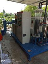 恩越一体化研磨废水零排放回用处理设备