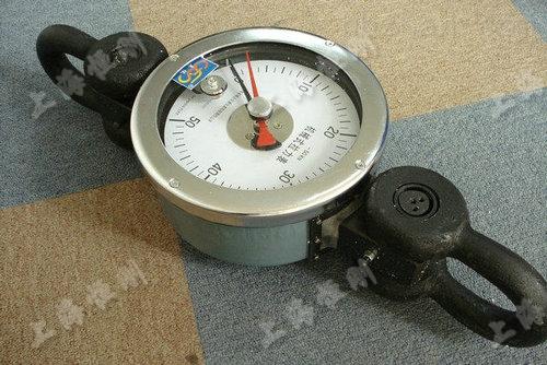 10吨机械式拉力表机械设备测量专用