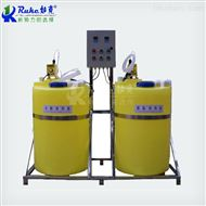 自动化加药装置污水处理设备