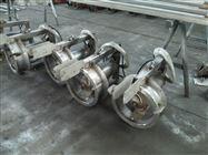 汙泥回流泵QJB-W15不锈钢碳钢系统环保设备