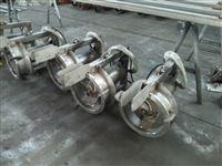 QJB-W2.5汙泥回流泵QJB-W2.5不锈钢碳钢系统环保设备