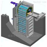 CXM型超细膜格栅除污机