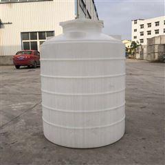 搅拌站塑料水罐