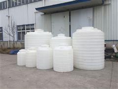 玻璃钢耐酸碱储罐
