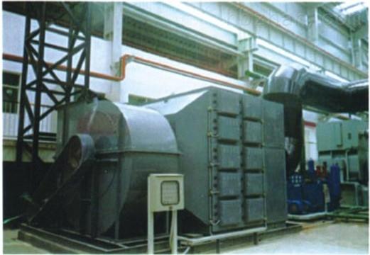 FOM-EP系列冷轧机油雾净化设备