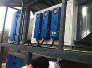JYJ-JD型低空排放油烟净化器