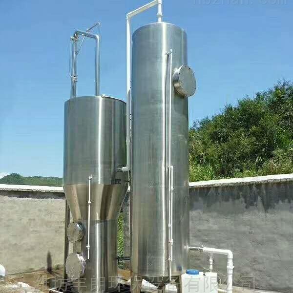 立式无动力高效一体化净水设备供应商