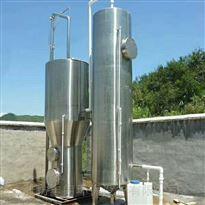 FL-HB-JS云南不锈钢无动力一体化净水器设备厂家