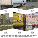 rongboyuan--20t/d 小区生活废水处理装置