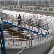 WNG系列重力式污泥濃縮池刮泥機