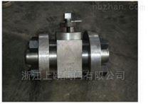 Q61N高壓焊接球閥