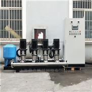 上海老洋房改造-矢量变频恒压供水设备