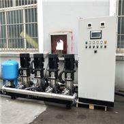 小区改造必要水泵-无负压变频供水设备全自动二次加压