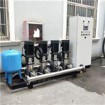 溫州品牌生活恒壓變頻供水設備