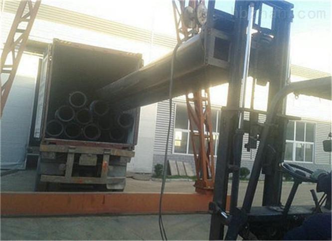 隔热聚氨酯保温管实体厂家
